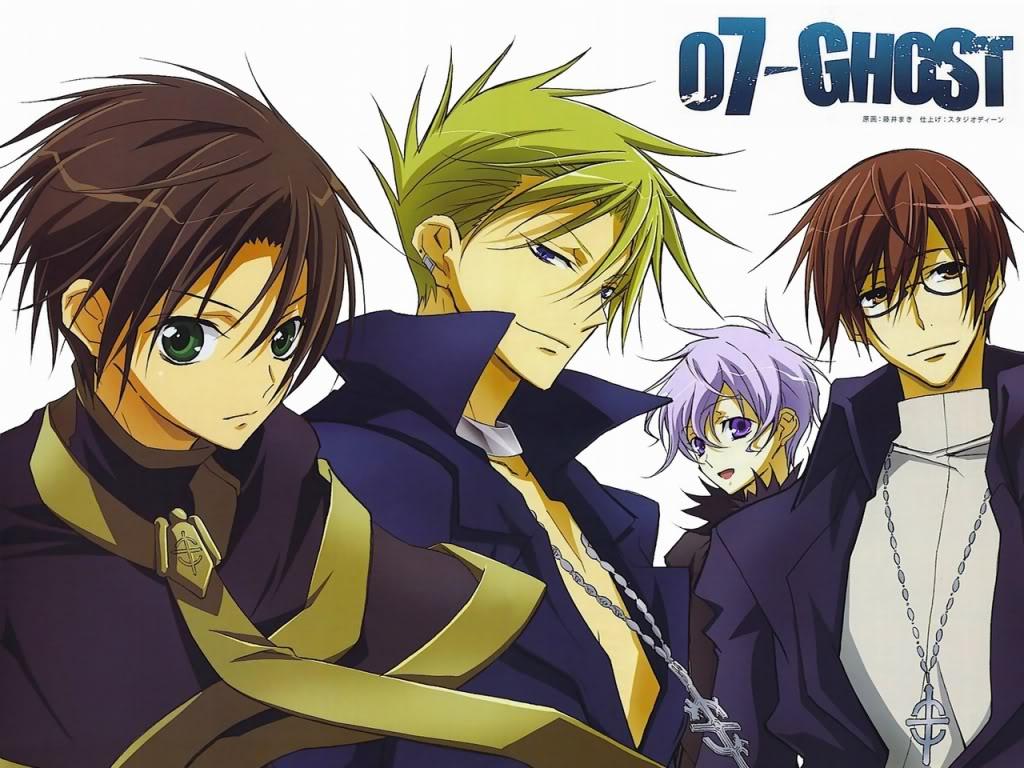 07ghost anime tv download anime anime world